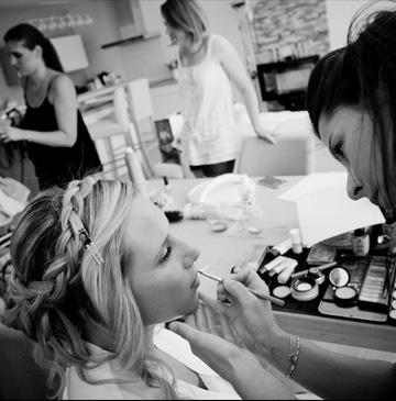 Be Make up